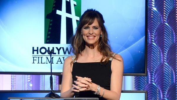 Jennifer Garner is so over rom-coms