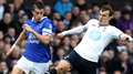 Everton and Spurs ends scoreless