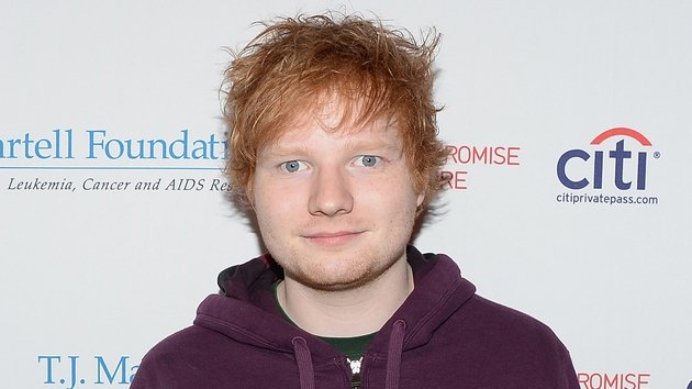 Ed Sheeran will play Dublin's O2 this October