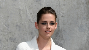 Kristen Stewart says she's terrfied of her new movie Equals