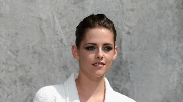 Kristen Stewart joins Anaesthesia cast