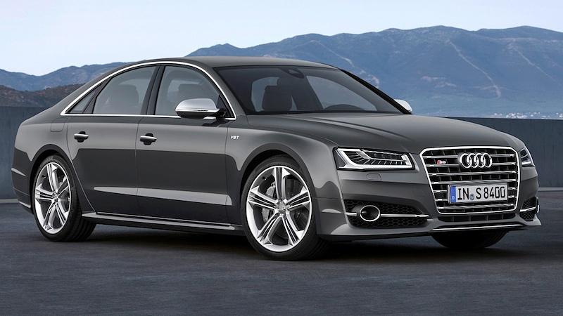 A Pricing - Audi car a8 price