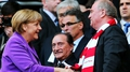 Bayern president to stand trial for tax evasion