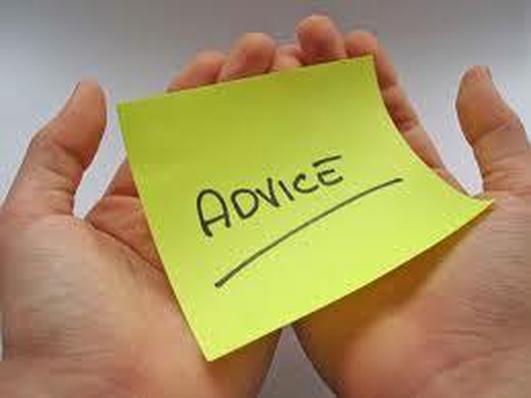Good & Bad Advice