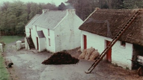 Ulster Folk and Transport Museum (1979)