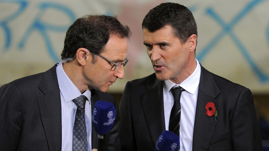 O'Neill and Keane