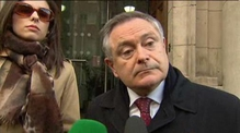 Brendan Howlin answers questions on property tax