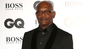 Samuel L. Jackson - ''I don't have an Oscar. But I don't think it will define my career if I never get one