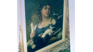 Art is believed to have been stolen or extorted by the Nazis