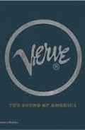 Book - Verve - The Sound of America.