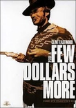 Classic Movie - For a Few Dollars More