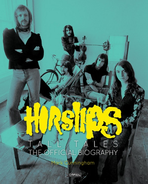Early Horslips: spooky yet ethereal, gods and real folk too..