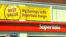 Supervalu and Axa customers warned of potential security breach