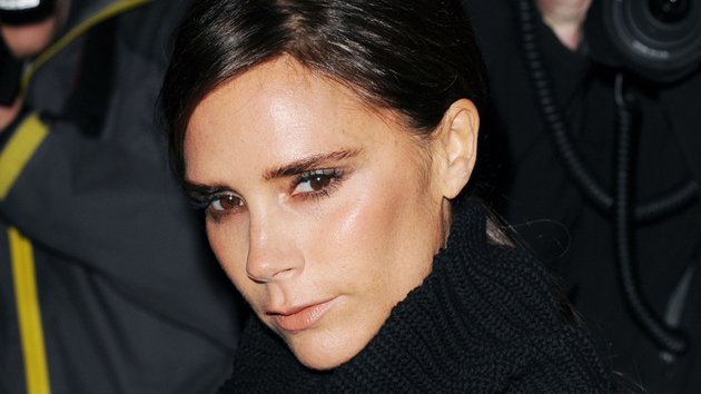 Interested in Victoria Beckham's fashion label? Watch her new fashion films