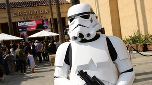 Star Wars: Episode VII due for release in 2015