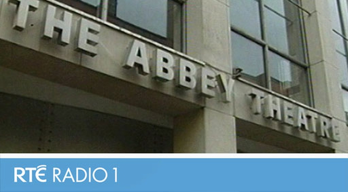 New directors of the Abbey Theatre
