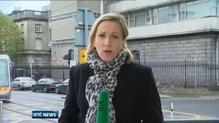 Distressed woman found in Dublin is Australian