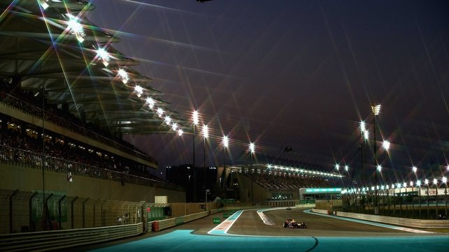 Sebastian Vettel has dominated Formula One's championship