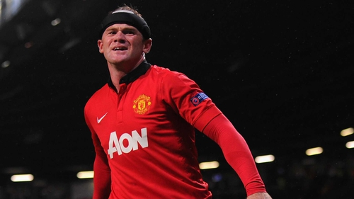 If Rooney signs for five years he will earn a staggering £78m