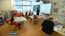Figures show improvement in school attendance over the past five years