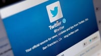 Twitter shares soar on report of possible sale