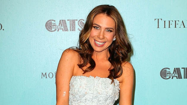 Kate Ritchie - recently returned to Summer Bay for a short stint