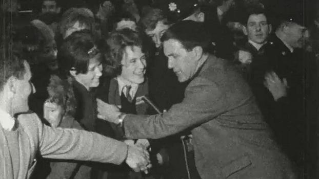 Beatles Fans (1963)