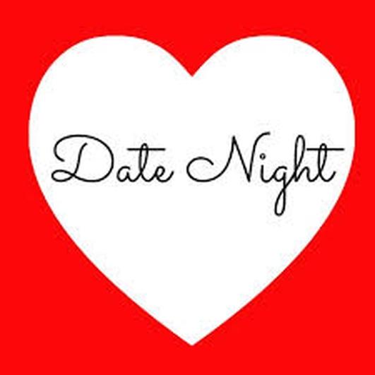 Date Night - David Kehoe