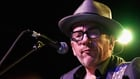 Elvis Costello: Every Day He Wrote The Book