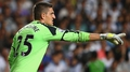 Mannone warns Westwood - I want your place