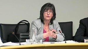 Josephine Feehily said Revenue decided to offer the widest number of payment options for the tax