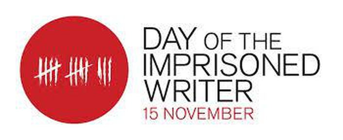 International Day of The Imprisoned Writer