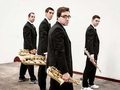 Live Music - Chatham Saxophone Quartet