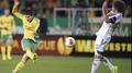 Last-gasp goal denies Swansea in Russia