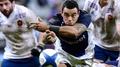 Fotuali'i to lead Samoa against Ireland