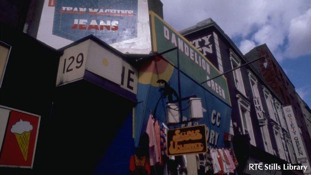 Dandelion Market