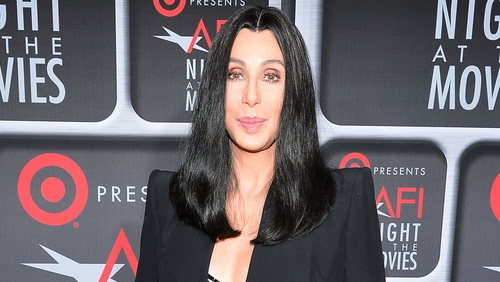 Cher defends Miley Cyrus' controversial antics