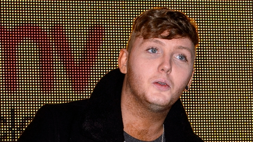 James Arthur has annoyed One Direction fans with his boyband remarks