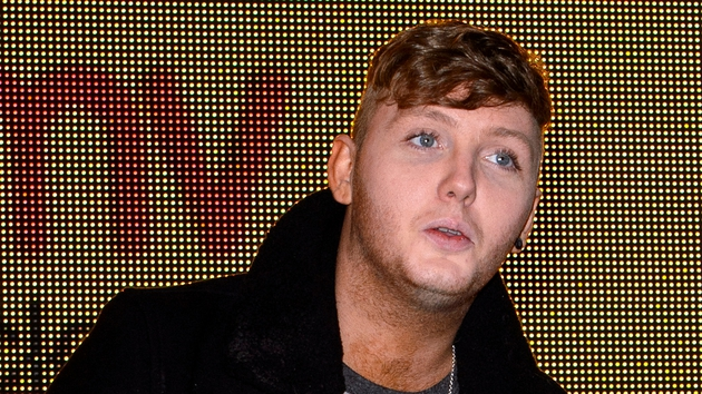 James Arthur suffering from exhaustion