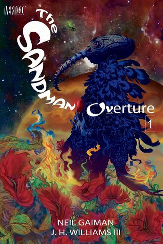 Sandman: Overture Review