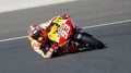Marquez beats Rossi to line in season-opener