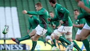 Paddy Jackson - this match promises to be a huge test of his composure