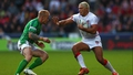 Damien Blanch's Rugby League World Cup blog