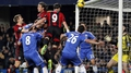 Long scores but WBA denied famous win at Chelsea