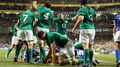 Ireland up to sixth in IRB world rankings
