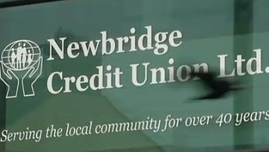 Problems at Newbridge Credit Union
