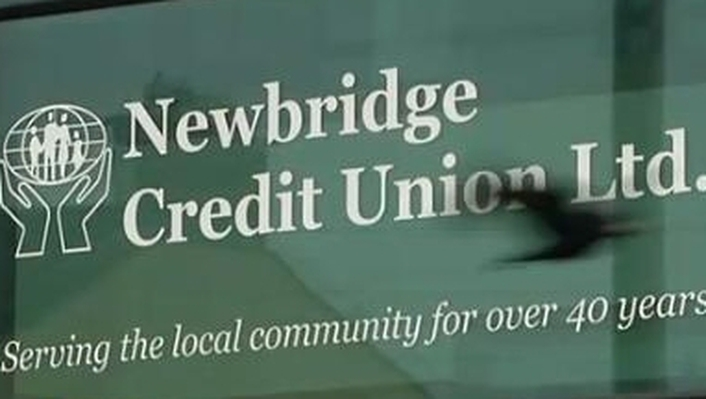 Newbridge Credit Union / RSA
