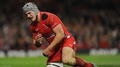 Davies recalled by Wales