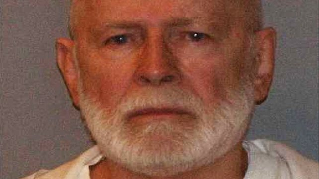 "James ""Whitey"" Bulger was convicted of murdering 11 people during his decades-long rule over Boston's criminal underground"