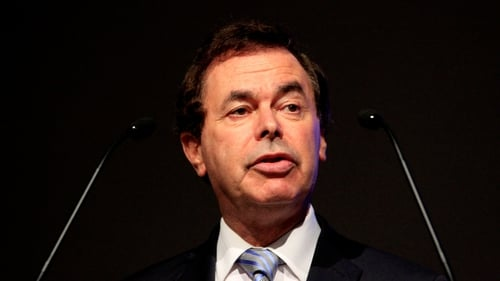 Alan Shatter has written to the Egyptian Minister for Justice and to the Egyptian embassy in Dublin
